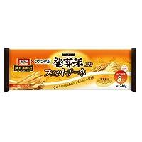 オーマイプレミアム 発芽米入りフェットチーネ 240g×4個