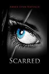 SCARRED (Book 4, The Caged Series)
