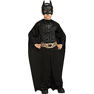 Batman the Dark Knight Kids Costume from Rubie's