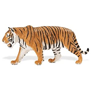Safari Ltd Wildlife Wonders Siberian Tiger