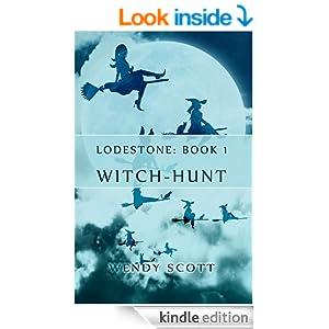 Lodestone: (Witch-Hunt)