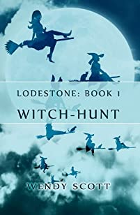 (FREE on 11/25) Lodestone: by Wendy Scott - http://eBooksHabit.com