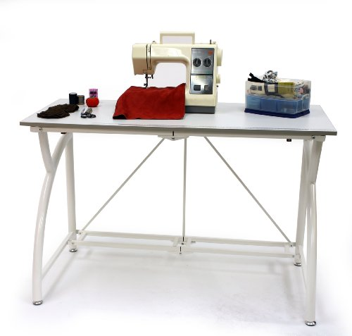 Origami Sewing Table - No assembly required