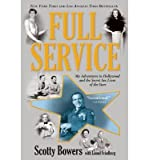 img - for [(Full Service: My Adventures in Hollywood and the Secret Sex Live of the Stars )] [Author: Scotty Bowers] [Dec-2013] book / textbook / text book