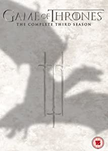Game of Thrones - Season 3 [DVD] [2014]