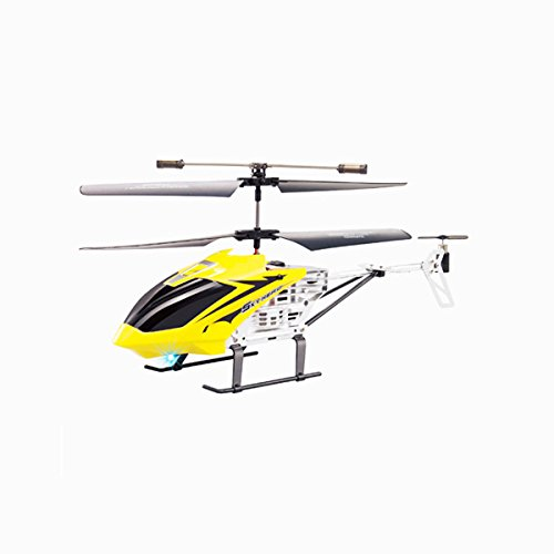 Lanpu,Original Helicopter Remote Control Helicopters -S888 (Yellow) (Missile Balloons For Your Car compare prices)