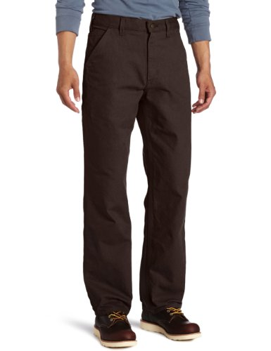 carhartt-mens-washed-duck-work-dungaree-utility-pant-b11dark-brown34-x-32
