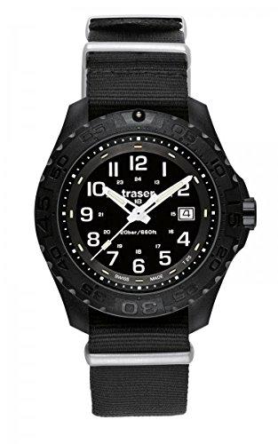 Traser 102902 - Reloj para hombres