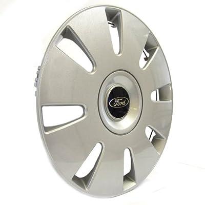 Ford 1357461 Radkappen für Ford Focus / C-Max / Mondeo, 16 Zoll, 4 Stück - 4-er Set von Ford auf Reifen Onlineshop