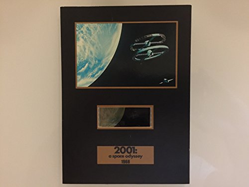 2001: a space odyssey. Original & numbered stenitype from the movie (2001 A Space Odyssey Toy compare prices)