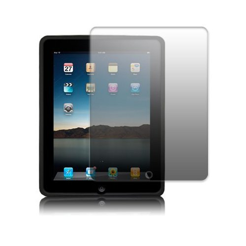 TeckNet Apple iPad 16GB 32GB 64GB Screen Protector (PACK OF 3)