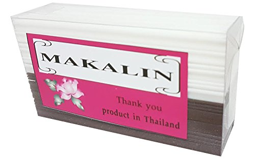 MAKALIN - Plastic Coffee Stirrer 5 Inch 250/box (MIXED COLOR) (Coffee Stirrers Dispenser compare prices)