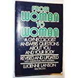 From Woman to Woman ~ Lucienne Lanson