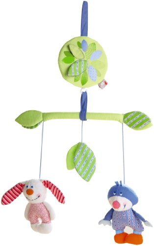 HABA Mobile Little Friends Pure Nature - 1