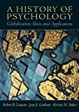 img - for A History of Psychology book / textbook / text book