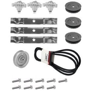 "AYP 46"" Deck Rebuild Kit Fits Sears Craftsman Lawn Mowers by Craftsman"