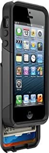 OtterBox Commuter Series Wallet Case for iPhone 55S  Retail