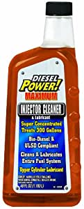 Gold Eagle 15220 MAXIMUM Fuel Injector Cleaner and Lubricant - 40 Fl oz.