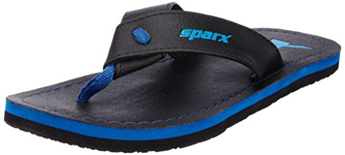 Sparx Sparx Men's Rubber Hawaii House Slippers (Multicolor)