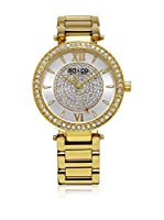 So & Co new York Reloj con movimiento cuarzo japonés Woman GP16010 38.0 mm