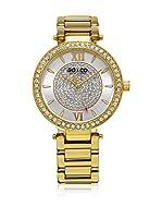 So&Co New York Reloj con movimiento cuarzo japonés Woman GP16010 38 mm