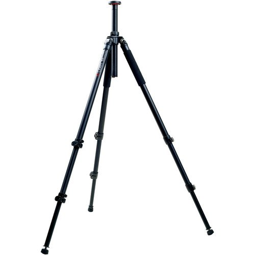 Oben AC-2361 3-Section Aluminum Tripod Legs (Flip Lock)