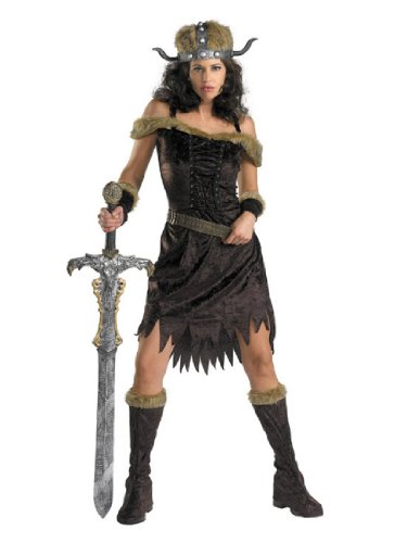 Disguise Women's Viking Costume