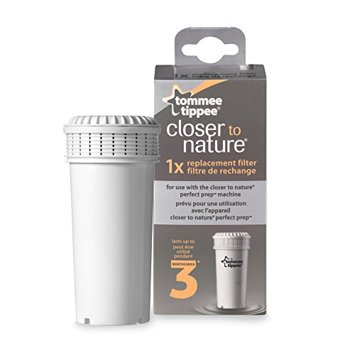 Tommee Tippee Tommee Tippee Closer To Nature Perfect Prep Machine Filter