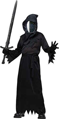 Morris Costumes Haunted Mirror Ghoul Ch Sm4-6