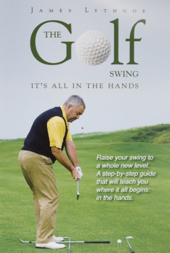 the-golf-swing-its-all-in-the-hands-english-edition
