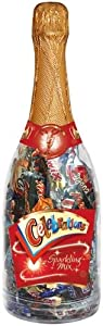 Celebrations Champagner-Flasche Ostern