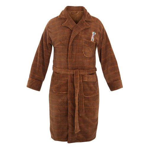 Doctor Who 11Th Doctor Adult Robe