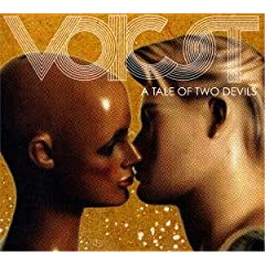 Voicst - A Tale of Two Devils