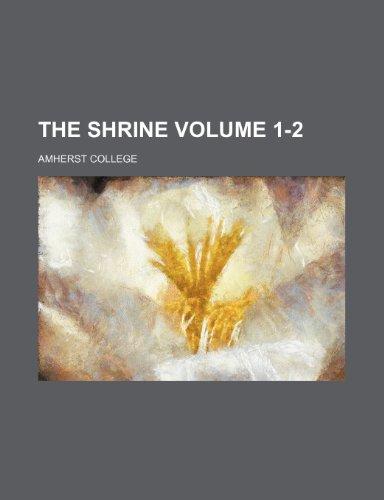 The Shrine Volume 1-2