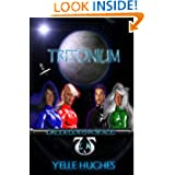 Tritonium: (Greek Gods in Space)