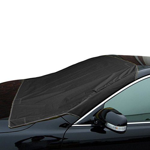 Top-Windshield-Snow-Cover-Sizes-for-ALL-Vehicles-Covers-Wipers-Snow-Ice-and-Frost-Guard-No-More-Scraping-Save-Time-AND-Fuel-No-More-Defrosting-Anti-theft-Door-Flaps-Windproof-Magnetic-Edges-100-Satisf
