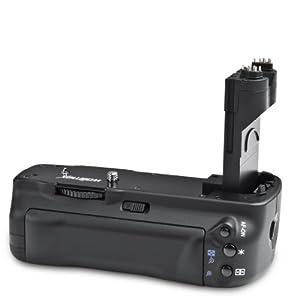 Walimex 16829 Extension de batterie pour Canon 5D Mark II