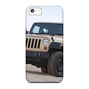 Amazon.com: For Iphone 5c Tpu Phone Case Cover(jeep J8