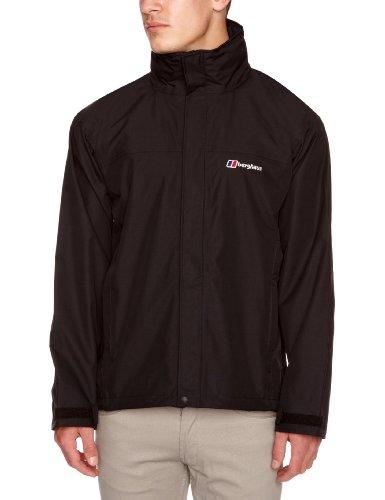 Berghaus Rg1 Jacket  Black - Large