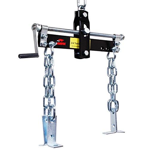 hawk-tools-680kg-heavy-duty-adjustable-car-van-vehicle-engine-crane-tilt-load-swing-level-leveler-we