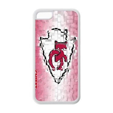 iPhone 5C Case - NFL Kansas City Chiefs Rubber (TPU) Covers Cases for Apple iPhone 5C (Cheap IPhone5) at Amazon.com