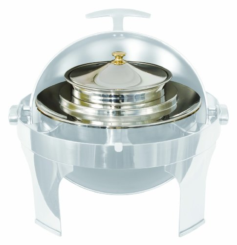 Crestware Soup Station for Round Elegance Chafer