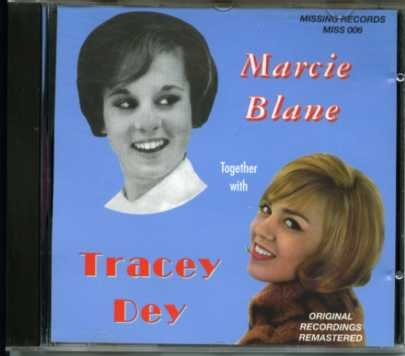 Marcie Blane Together with Tracey Dey