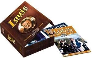 Louis la Brocante - saisons 1 à 10 (30 épisodes)