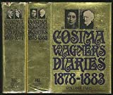 img - for Cosima Wagner's Diaries, Vol. 2: 1878-1883 book / textbook / text book