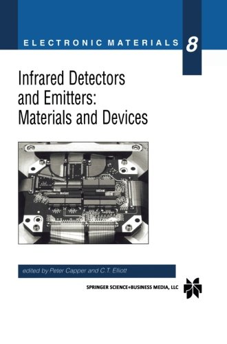 Infrared Detectors and Emitters: Materials and Devices (Electronic Materials Series) PDF