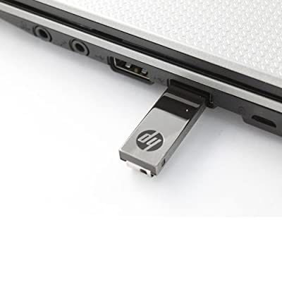 HP V210W 16GB USB Pen Drive