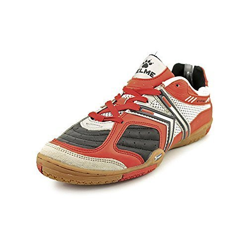 kelme-michelin-star360-indoor-soccer-shoes-red-black