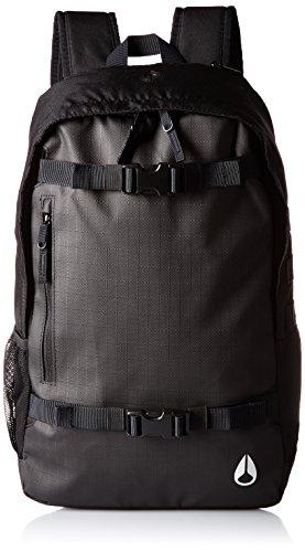 [ニクソン] NIXON 公式 バックパック Smith Skatepack II NC1954 000 (Black)