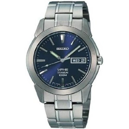 Seiko Men's Watch SGG729